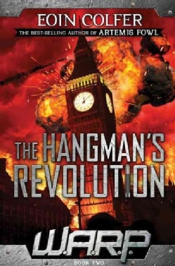 The Hangman's Revolution (Hardcover)