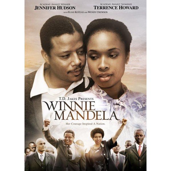 Winnie Mandela (DVD) 11740278
