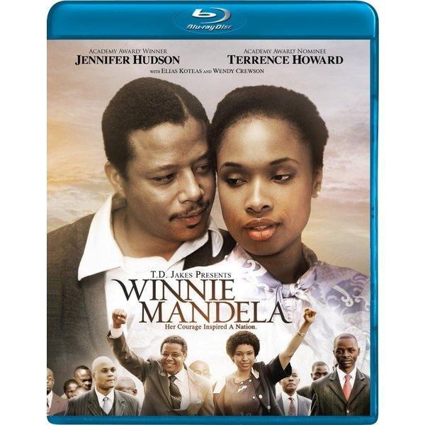 Winnie Mandela (Blu-ray Disc) 11740279