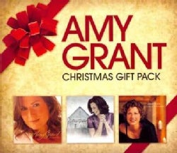 Amy Grant - 3CD Christmas Gift Pack: Amy Grant