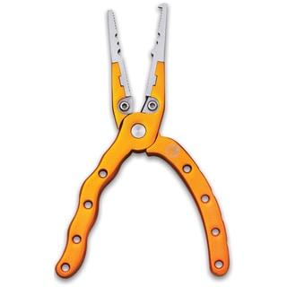 Boomerang Straight Jaw Mini Grip Pliers BTC238