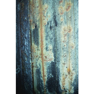 'Dirty Textured Surface' Modern Abstract Canvas Print Wall Art