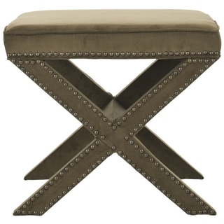 Green Ottomans Overstock Shopping The Best Prices Online