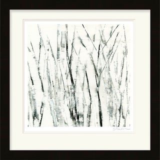 Sharon Gordon 'Birches' Limited Edition Giclee Print