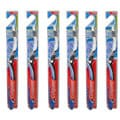 Colgate Max Fresh Toothbrush Medium Full Head #57 (Pack of 8)