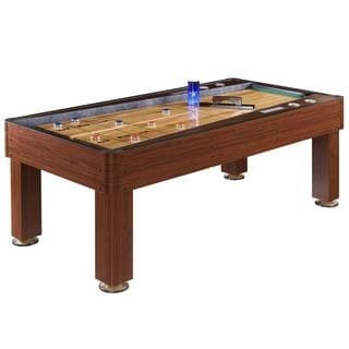 Ricochet 7-foot Shuffleboard Table