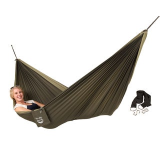 Blue Sky Hammocks Couple's Double Hammock