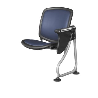 OFM ReadyLink Blue Group Seating Add-on Seat