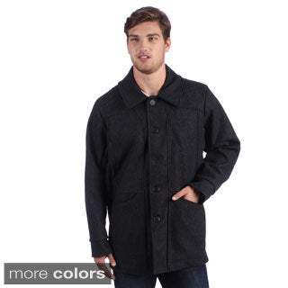 Stormy Kromer Men's Town Coat
