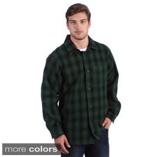 Stormy Kromer Men's The Kromer Shirt