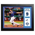Wil Myers Deluxe Photo Frame