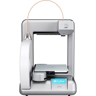 3D Systems Cube Printer 2nd Generation SILVER