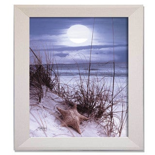 'The Seashore' Framed Wall Art
