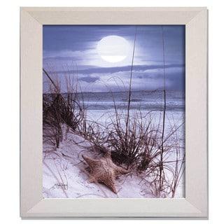 'The Seashore' Framed Wall Art