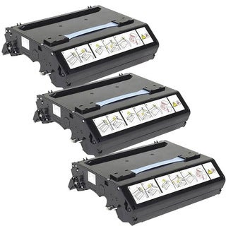 Dell 5100cn (310-5811, H7032) Compatible Color Laser Drum Unit (Pack of 3)