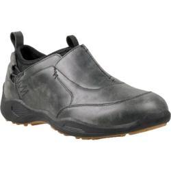 Men's Propet Otoban Vintage Black