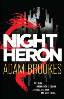 Night Heron (Hardcover)