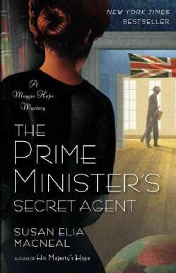 The Prime Minister's Secret Agent (Paperback)