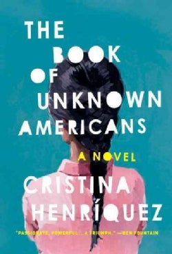 The Book of Unknown Americans (Hardcover)