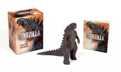 Godzilla: With Light and Sound! (Toy)