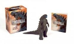 Godzilla: With Light and Sound! (Toy)