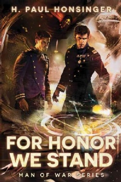 For Honor We Stand (Paperback)