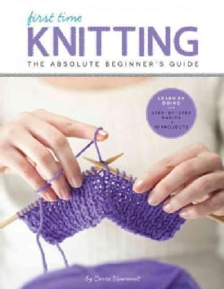 How to Knit a Scarf - An Illustrated, Step-by-Step Guide