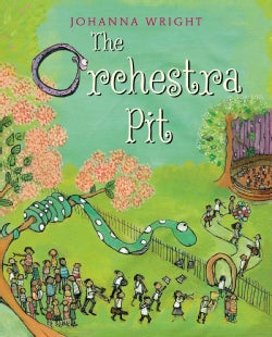 The Orchestra Pit (Hardcover)