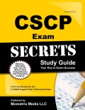Cscp Exam Secrets: CSCP Test Review for the Certified Supply Chain Professional Exam (Paperback)