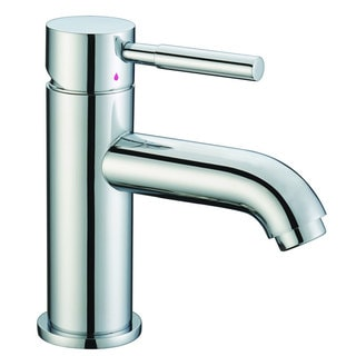 CAE 331040C Single-handle Chrome Bathroom Faucet