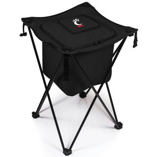 Picnic Time Black University of Cincinnati Bearcats Sidekick Cooler