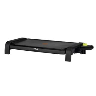 T-Fal Balanced Living Thermospot Electric Griddle