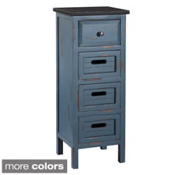 Gallerie Decor Shoreham Accent Cabinet