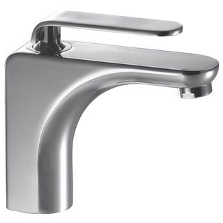 CAE 871635C Single-handle Chrome Bathroom Faucet