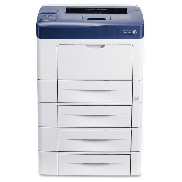 Xerox Phaser 3610DN Laser Printer - Monochrome - 1200 x 1200 dpi Prin