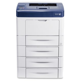 Xerox Phaser 3610DN Laser Printer - Monochrome - 1200 x 1200 dpi Prin