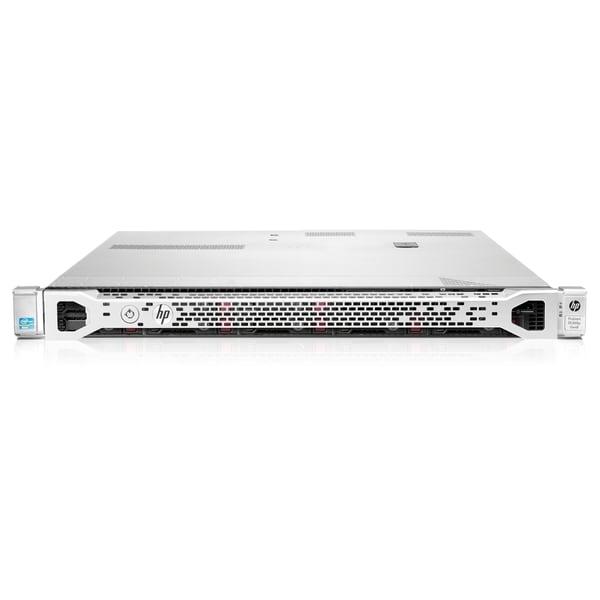 HP ProLiant DL360p G8 1U Rack Server - 2 x Intel Xeon E5-2640 v2 Octa