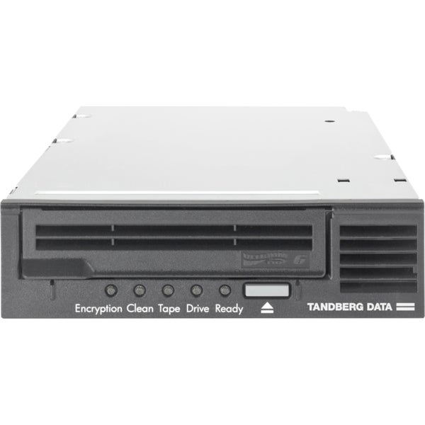 Tandberg Data LTO-6HH External Drive, FC, Bare