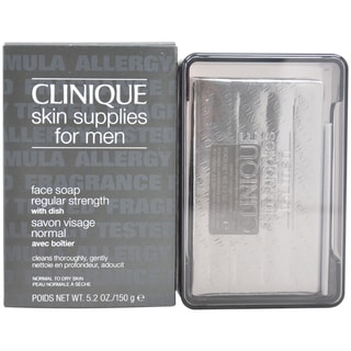 Clinique Skin Supplies for Men 5.2-ounce Face Soap