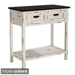 Gallerie Decor Shoreham Accent Table