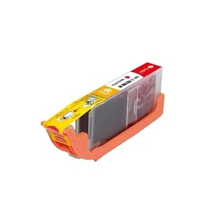 INSTEN Canon CLI-251XLM Compatible Magenta Ink Cartridge