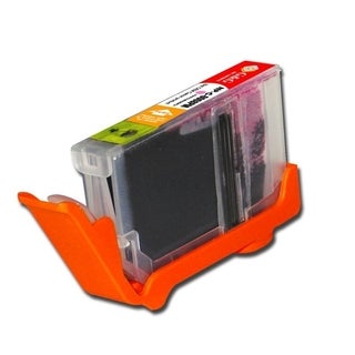 BasAcc Canon CLI-8R Compatible Red Ink Cartridge