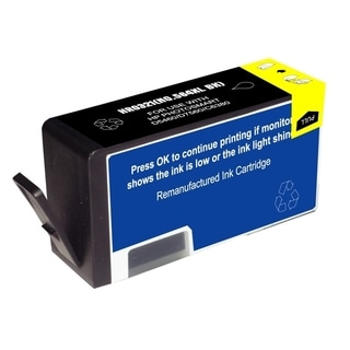 HP 564XL Black Ink Cartridge (Remanufactured)