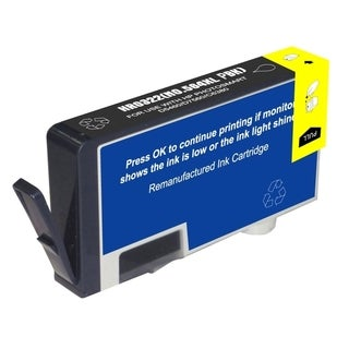 HP 564XL Photo Black Ink Cartridge (Remanufactured)