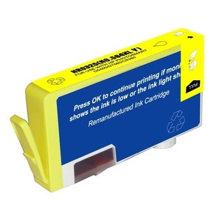 HP 564XL Yellow Ink Cartridge (Remanufactured)