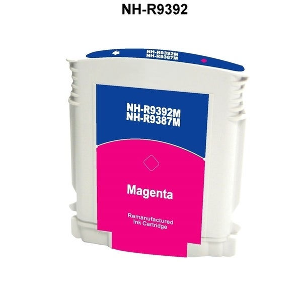 INSTEN HP 88 Magenta High-yield Ink Cartridge (Remanufactured)