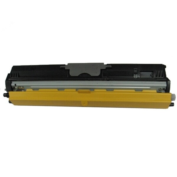 Insten Premium Black Toner Cartridge A0V301F for Konica Minolta MagiColor 1600/ 1650/ 1680/ 1690