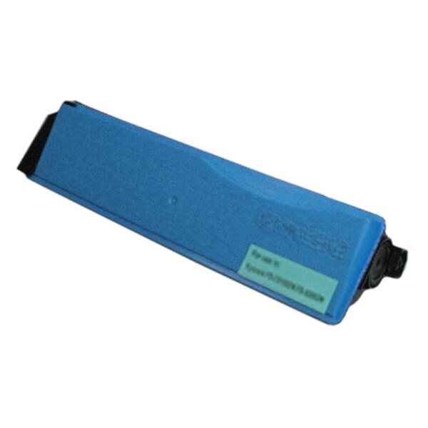 Insten Premium Cyan Color Toner Cartridge TK562C for Kyocera-Mita FS-C5300DN/ C5350DN