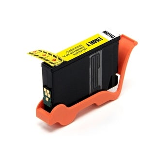 BasAcc Lexmark 150XL Compatible Yellow Ink Cartridge
