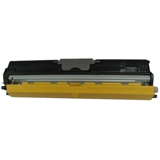 BasAcc Black Toner compatible with Okidata C110/ C130n